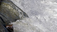 P1190813 (Rimager) Tags: water river waterfall dam fallingwater