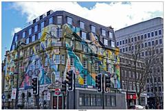 St Pancras London (vazyvite) Tags: london station saint st europe britain great londres angleterre british pancras