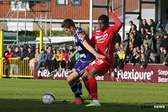10580924-082 (rscanderlecht) Tags: sports sport foot football belgium soccer playoffs oostende roeselare ostend voetbal anderlecht playoff rsca mauves proleague rscanderlecht kvo schiervelde jupilerproleague