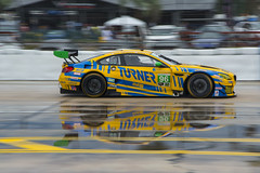 Turner BMW (Cobby17) Tags: auto ford rain speed reflections nikon racing prototype porsche bmw gtd gt mazda panning corvette motorsport shank ligier imsa rahal gtlm d7100 ecoboost