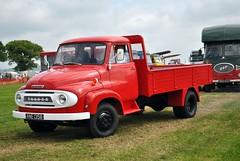 ANE135B (stamper104) Tags: ford thames truck transport oldtruck 1964 trader alltypesoftransport oldtimepeoplemovers transportintheframe transportoftheworld worldtrucks truckclassicvintage