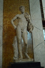 Mercury (Mr. Russell) Tags: england london god mercury britishmuseum
