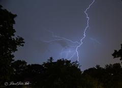 Drought To Flood (Darrell Duke) Tags: sky weather lowlight flood thunderstorm nightsky lightining dangerousweather