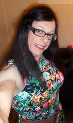 2016-04-16 (4) (emilyproudley) Tags: cute sexy glasses tv pretty dress girly feminine cd tgirl transgender tranny transvestite trans crossdresser transsexual convincing tgirls xdresser tvchix