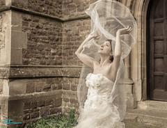 Tiziana (CrisssFotos) Tags: church st john model photoshoot models caterham tiziana evangelist coste weddingbridalphotoshoot