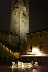 Bergamo Italien (Lutz Blohm) Tags: italien altstadt bergamo 55mmf18 fe55mmf18 sonyalpha7iimit55mm