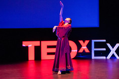 Zia Nath perfoming live at TEDxExeter 2016 (TEDxExeter) Tags: ted dance dancing devon exeter inspiring trance exeteruniversity sufidance exetercity exeteruniveristy tedtalks mattround tedx ideasworthspreading exeternorthcott dreamstoreality northcotttheatre tedxexeter zianath univerisytofexeter zianathsufidance