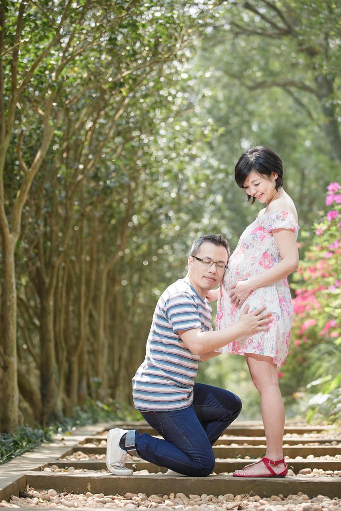 擎天崗,花卉試驗中心,孕婦寫真,孕婦攝影,擎天崗孕婦,花卉試驗中心孕婦,陽明山孕婦,Erin071