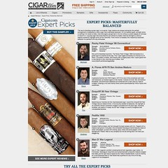 Looking for a great #cigar check out these #ExpertCigarPicks #cigarsnob #cigarsmoker #cigarlifestyle #cigarporn #cigaraficionado Cigar.com (thecigarphotographer) Tags: cigars instagram ifttt