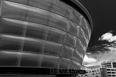 UK - Scotland - Glasgow - The SSE Hydro (Marcial Bernabeu) Tags: uk greatbritain scotland unitedkingdom glasgow united kingdom escocia hydro bernabeu reino unido reinounido marcial sse bernabu granbretaa thessehydro