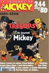 Achat du jour (1) (Limousin 33) Tags: mickey donald mandrake pimpampoum princevaillant guylclair hgardnor