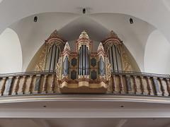 Cloppenburg_38 (Kurrat) Tags: kirche orgel cloppenburg standreas