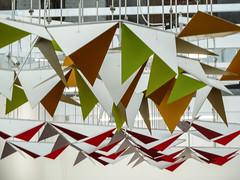 Lab [au] (CORMA) Tags: brussels art europe belgique bruxelles exhibition exposition artcontemporain 2016 tourtaxis origamihexa