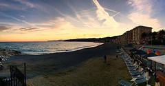 #panorama #lungomare #inverno #Liguria #Varazze (Mek Vox) Tags: panorama liguria varazze inverno lungomare uploaded:by=flickstagram instagram:venuename=lungomarevarazze instagram:venue=271655126 instagram:photo=11894361677053228827981272
