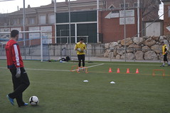 "Entrenament Desembre 2015 • <a style=""font-size:0.8em;"" href=""http://www.flickr.com/photos/141240264@N03/26480863516/"" target=""_blank"">View on Flickr</a>"
