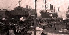 La Gascoigne two weeks overdue - 1900 (SSAVE w/ over 5 MILLION views THX) Tags: snapshot 1900 spanishamericanwar