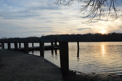 DSC_1288 (Six Sigma Man (Thank you for the 1.8M+ views)) Tags: sunset pond nikon longisland smithtown nikond3200 suffolkcounty blydenburgh blydenburghcountypark blydenburghpark