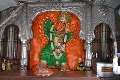 Saptashrungi (swamisamarth123) Tags: nashik saptashrungi