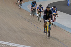 Melbourne Omnium #1 2016 (Biker Jun) Tags: cycling australia melbourne victoria april disc velodrome fairfield 2016 trackcycling melbourneomnium