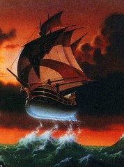 Spelljammer1 (Count_Strad) Tags: game art artwork dragons adventure cover add rpg dd module dungeons tsr