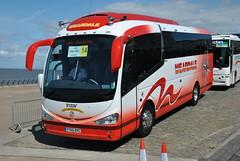 Weardale Motor Services - YT65 BYC (Transport Photos UK) Tags: coach vehicle blackpool nikond3000 adamnicholson transportphotosuk ukcoachrally2016