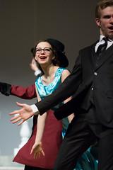 Nice Work Dress 1_7073a (strixboy) Tags: seattle school get work high nice you can it musical if ingraham gershwin