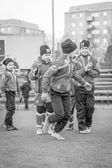 Enjoying football 15 (JP Korpi-Vartiainen) Tags: game girl sport finland football spring soccer hobby teenager april kuopio peli kevt jalkapallo tytt urheilu huhtikuu nuoret harjoitus pelata juniori nuori teini nuoriso pohjoissavo jalkapalloilija nappulajalkapalloilija younghararstus