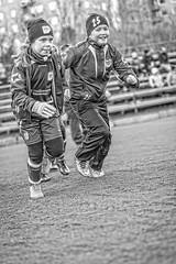 Enjoying football 18 (JP Korpi-Vartiainen) Tags: game girl sport finland football spring soccer hobby teenager april kuopio peli kevt jalkapallo tytt urheilu huhtikuu nuoret harjoitus pelata juniori nuori teini nuoriso pohjoissavo jalkapalloilija nappulajalkapalloilija younghararstus