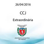CCJ Extraordin�ria 26.04.2016