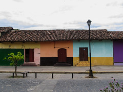 "Granada: le quartier touristique <a style=""margin-left:10px; font-size:0.8em;"" href=""http://www.flickr.com/photos/127723101@N04/26658599686/"" target=""_blank"">@flickr</a>"