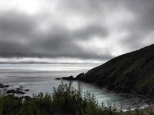 Mar de plata #curinancochile #valdiviacl #chile #landscape #beach