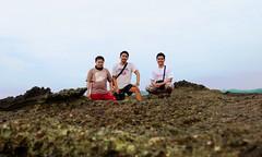 Pantai Karang Taraje Sawarna | Karang Taraje Beach Sawarna | Bayah, Indonesia (tulus.muliawan) Tags: ocean coral karang bayah sawarna