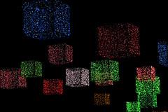 Plaza Mayor (manugarciasan) Tags: madrid navidad luces nocturna plazamayor