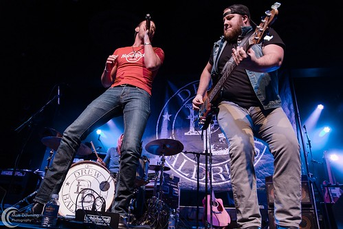 Drew Baldridge - December 12, 2015 - Hard Rock Hotel & Casino Sioux City