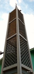 Torre da Parquia So Jos (@profjoao) Tags: torre paisagem jardim crepusculo fimdetarde paisagemurbana jaguar jaguare igrejacatolica fimdedia joaocesar paroquiasaojose aulanossa paroquiasaojosedojaguare profjoaonetbr wwwprofjoaonetbr aulanossacom aulanossanet aulanossanetbr paroquiasaojosejaguare verprobr jardimdaigreja