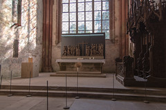 Kloster Maulbronn (wb.foto00) Tags: unesco architektur kloster weltkulturerbe badenwürttemberg mittelalter maulbronn zisterzienser frühgotisch romanischeanteil
