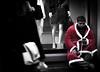 _MG_3828 (ingra2.0) Tags: cellulare santaclaus festa merrychristmas vetrina inverno natale telefono rosso tecnologia babbonatale friburgo pausa solitudine modelle stanco
