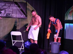 SantaSat 2015-11-28 - 8220 (bix02138) Tags: gay leather newjersey glbt queer november28 theempress 2015 asburyparknj charityevents santasaturday santasaturday2015 bucksmotorcycleclub