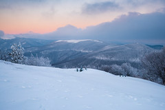 20160123_WES_0054 (Veselin Bonev) Tags: winter cold sunrise bulgaria shipka kazanlak