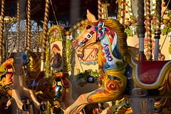 Carrousel (StevenParsons42) Tags: horse london play circus carousel