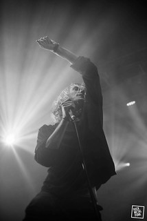 October 9th, 2014 // The Maine at The Electric Ballroom, UK // Shots by Jennifer McCord