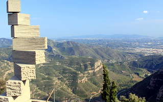 Montserrat Monument 3745