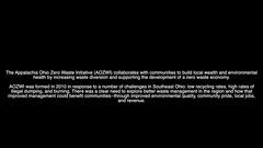 Zero Waste Movie (Voinovich School of Leadership & Public Affairs) Tags: ohio june movie slideshow ohiouniversity 2013 zerowaste voinovichschoolofleadershipandpublicaffairs