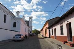 Suchitoto, El Salvador, January 2016
