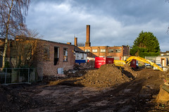 4HW47691 (pallen1761) Tags: street factory charles demolition sileby