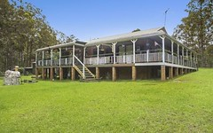 99 Woolshed Gully Road, Temagog NSW