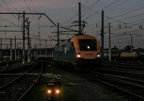 31.08.2006 Österreich. Salzburg. MAV 1047 002