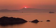 Corfu 2015 (Dembo) Tags: sunset vacation holiday flickr sonnenuntergang dusk urlaub greece afionas 127mm ef70200mmf4lisusm canoneos5dmarkiii
