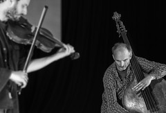 Weekertoft presents the launch of boxset Making Rooms' (Dawid Laskowski) Tags: show musician music black london photography nikon bass guitar live stage gig free jazz voice double improvisation improv viola johnedwards clarinet dalston select doublebass johnrussell saxophones freejazz alexward evanparker kaygrant mopomoso davidleahy cafeoto alisonblunt benedicttaylor epicdalston makingrooms weekertoft
