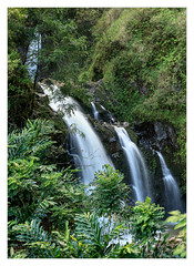 Maui-20151219-417 (Sunil Mishra) Tags: landscape hawaii waterfall unitedstates haiku maui kula